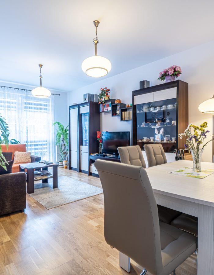 Leszczynowa Gdańsk | 69m2 | 3 pokoje | 1 piętro |