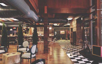 architecture, bar, building